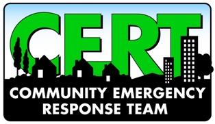 Community Emergency Response Team Website