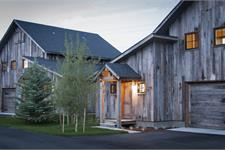 The Homesteads at Teton Village